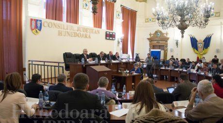 Oficial: Consilier PSD, demisie din Consiliul Județean