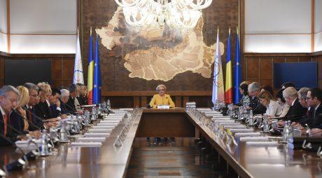 Ce HOTĂRÂRI a luat Guvernul în ultima ședință