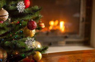 Cum să-ți împodobești bradul de Crăciun