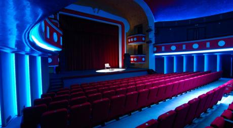 """""""Aniversarea"""" – prima premieră din 2020 la Teatrul de Artă Deva"""