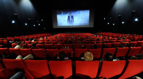 Deva: Se redeschide Cinematograful Patria