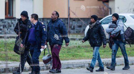 IGI: Peste 200 de străini în situaţii ilegale în ţară, depistaţi în luna decembrie