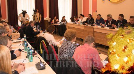 A EXPLODAT MĂMĂLIGA în Consiliul Local Deva!