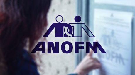 ANOFM a cuprins în programe de formare profesională 12.752 persoane în primele opt luni
