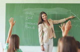 Profesoarele pot rămâne la catedră până la 68 de ani, la cerere