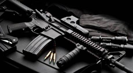 Vânzări-record de arme româneşti în 2018