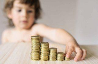 Vouchere în loc de alocații pentru copii: Guvernul vrea ca banii să fie cheltuiți doar în interesul copiilor