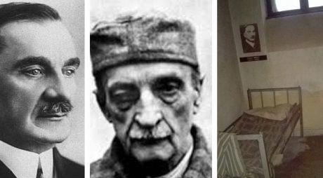 LECȚIA DE ISTORIE – 5 februarie: Moartea în închisoarea din Sighet, a marelui om politic Iuliu Maniu