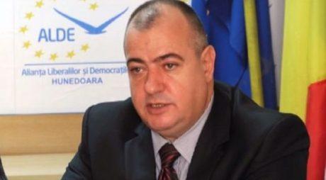 Marius Surgent, deputat ALDE: În turul doi al alegerilor prezidențiale voi vota candidatul dreptei