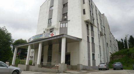 Spitalul Municipal Lupeni face angajări