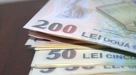 Rata anuală a inflaţiei a urcat la 4,1%, în luna iulie