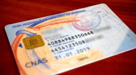 Sistemul cardurilor de sănătate a picat. CNAS: Validarea serviciilor medicale se face offline