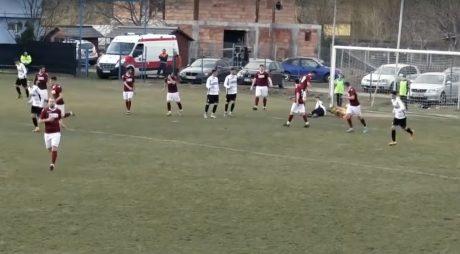 Fotbal: Meciurile echipelor hunedorene în Liga a III-a