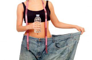 Dieta cu apă rece face minuni pentru siluetă