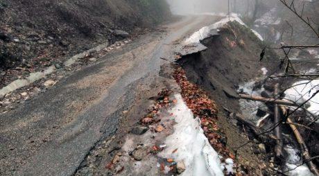 BREAKING NEWS: Drumul către Sarmizegetusa Regia, ÎNCHIS!