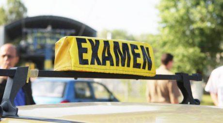 Un bărbat a murit în timpul examinării pentru permisul de conducere