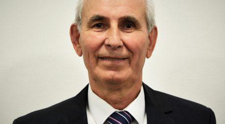 După 30 de ani: Pastorul Gligor Hada