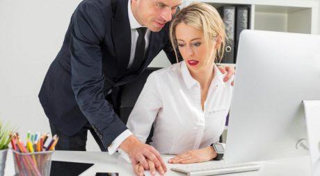 Hărțuirea sexuală la locul de muncă: Ce trebuie să știe salariații și angajatorii