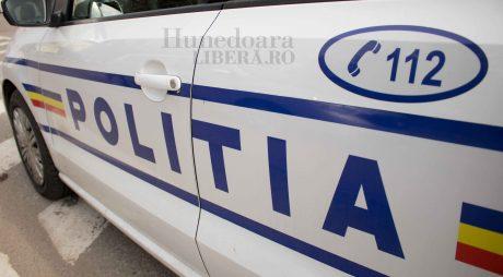 Doi albanezi, depistați de polițiști care munceau fără acte în județ