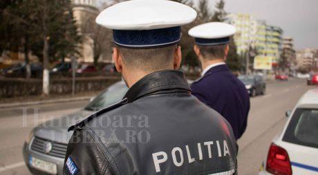 GCS: Poliţiştii şi jandarmii au aplicat, în ultimele 24 de ore, 148 de sancţiuni contravenţionale