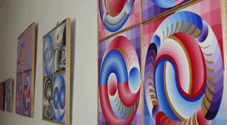 Hunedoara: Expoziție de pictură a artistului Tibor Fazakas