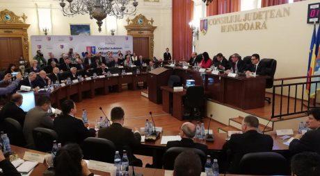 Consiliul Județean | Cetățile Dacice – 20 de ani de la recunoașterea UNESCO