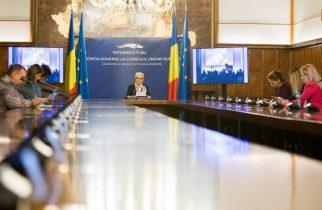 Tudorel Toader, demis din Guvern. Viorica Dăncilă: De ce s-a votat demiterea ministrului Justiției. Noile propuneri de miniștri