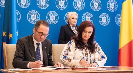 Tabere gratuite pentru copii și tineri români din comunitățile istorice și din diaspora
