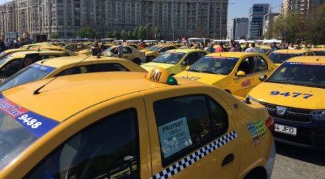 Guvernul, somat să ia măsuri urgente – revolta transportatorilor