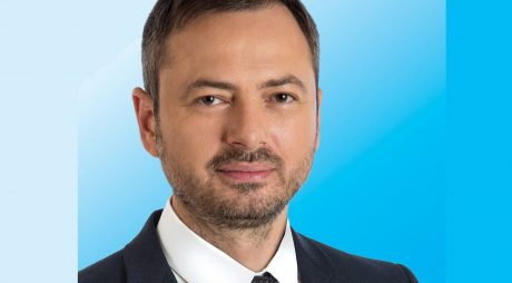Dan-Ştefan Motreanu, europarlamentar ales pe lista PNL (fişă biografică)