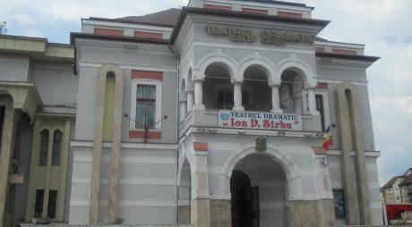 Nicoleta Bolcă, din nou în fruntea Teatrului Dramatic I.D.Sîrbu din Petroșani