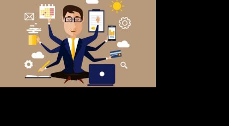 Mitul despre multitasking