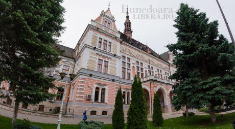 TELEMUNCA – Opțiune pentru angajații Consiliului Județean Hunedoara