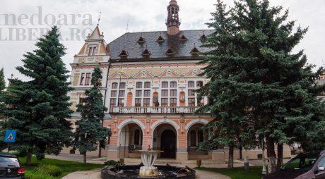 Comunicat de presă Consiliul Județean Hunedoara