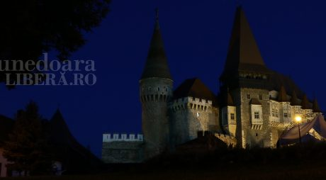"Ultima zi a Festivalului ""Stradivarius Music Nights by the Castle"", ediția a treia"