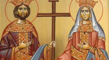 Sfinții Constantin și Elena, 21 mai. Ritualul respectat de femei
