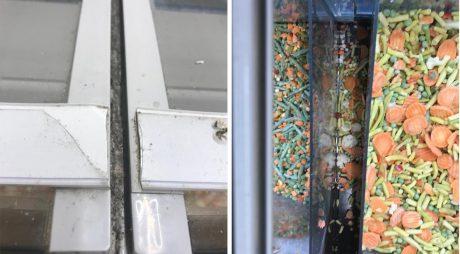 FOTO: Inspectorii OPC au găsit nereguli la unul dintre cele mai importante hypermarket-uri din vestul țării