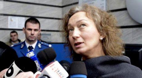 Cine este Simina Tănăsescu, numită de Klaus Iohannis judecător la CCR