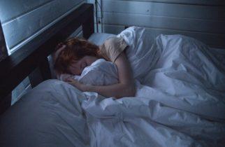 Ce înseamnă când visezi că plângi. Nu ignora acest semn!