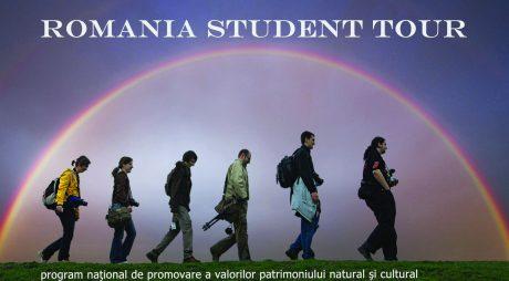 Romania Student Tour – Ținutul Pădurenilor