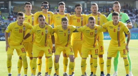 Campionatul European de fotbal U21: Franţa-România, duelul decisiv pentru semifinale
