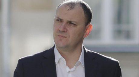 Sebastian Ghiță a fost achitat definitiv într-unul dintre dosarele penale