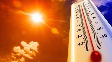 METEO – Vremea azi, joi, 13 Iunie – temperaturi în creștere, apropiate de caniculă