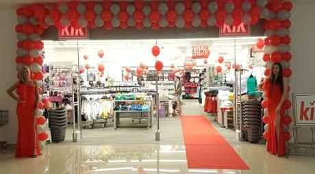 S-a deschis magazinul KIK în Deva