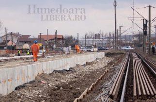 CFR SA investeşte 22,1 milioane de lei pentru lucrări de reparaţii la patru obiective feroviare