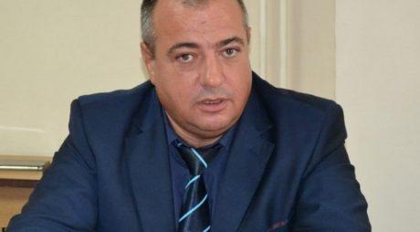 """Marius Surgent (ALDE): """"Trebuie să existe consens politic pentru revizuirea Constituției"""""""