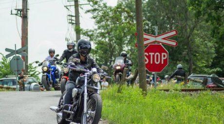 Pasionații de motociclete se adună la cea de-a 17-a ediție a Road Patrol MC România