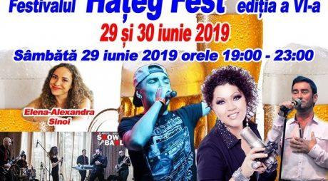 Hațeg Fest