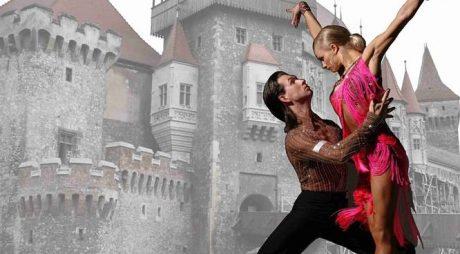 """Peste 400 de sportivi la a doua ediție a Cupei """"Shine Dance"""""""