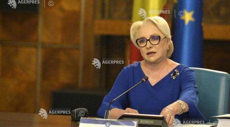 Dăncilă către Andronescu: Vă rog să luaţi în calcul începerea anului şcolar de la 16 septembrie